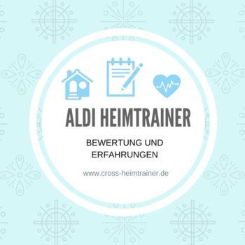 Aldi Heimtrainer