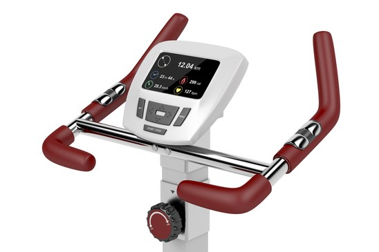 Trainingscomputer Ergometer