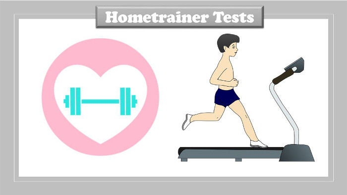 Hometrainer Test