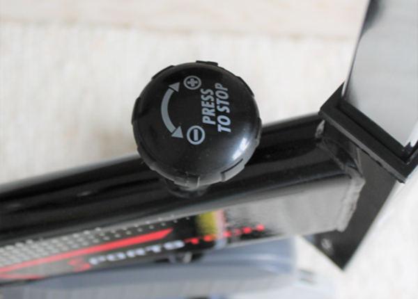 Bremsknopf SX400 Indoor Bike