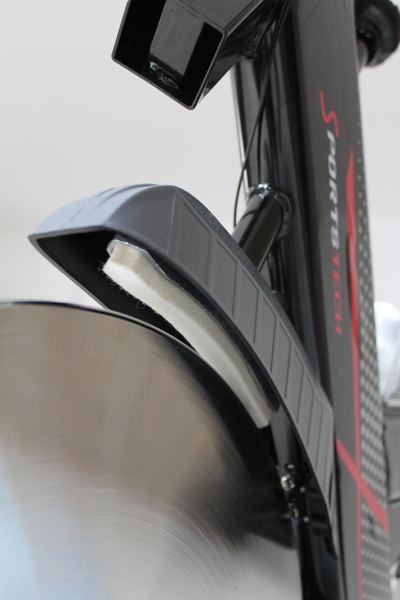 Filzbremse des SX400